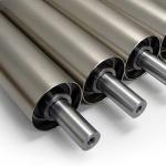AlluminiumIdlerRoller manufact