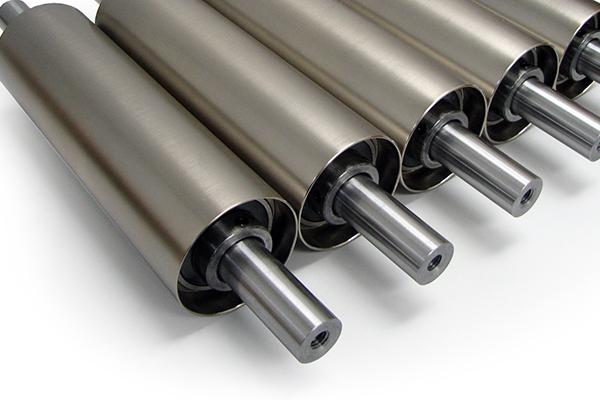 Alluminium Idler Roller suppliers