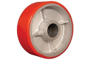 Cast Polyurethane Roll suppllier