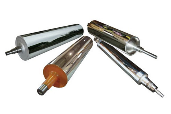 Chrome Plated Roller supplier
