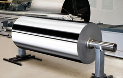 Cooling Roller Manufacturers, Supplier and Exporter in Jabalpur