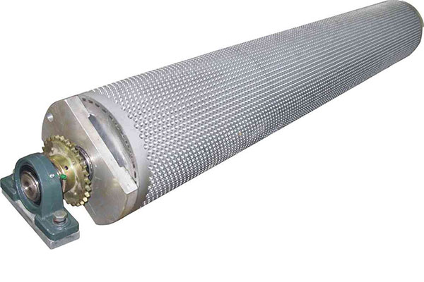 Cooling Roller supplier