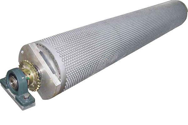 Cooling Roller supplier