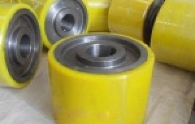 Cost Polyurethane rollers Manufacturer, Supplier and Exporter in India