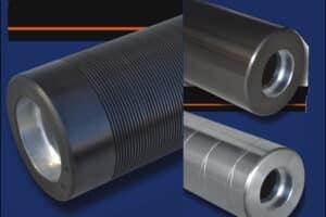 Dead Shaft Alluminium Rolls supply