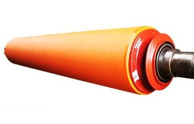 Elastomer Cover For Rolls Manufacturer in Gujarat, India