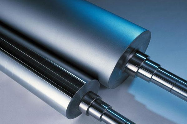 Hard Chrome Plated Roll manufacturer