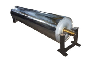 Hard Chrome Plated Roller supplier