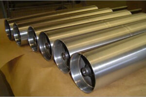 Hard Chrome Plating Roll manufacturer