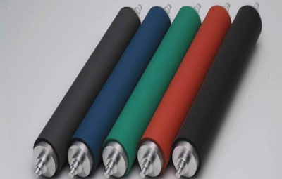 Industrial Rubber Roll suppliers
