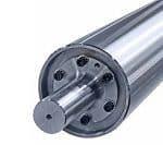 Live Shaft Alluminium roller