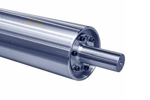 Live Shaft Alluminium Idler Roller suppliers