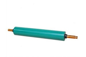 natural rubber roller