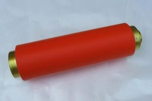 P.U. Coated Roll