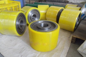 Polyurethane Coating Roll manufacturer