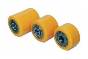 Polyurethane Coating Roller