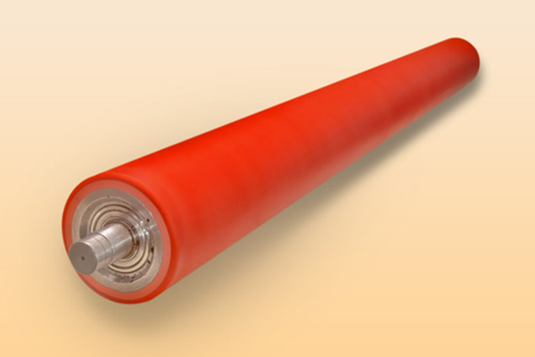 Rubber Coated Roller supplier