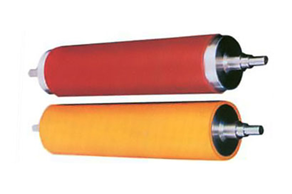 Rubber Coating Roll supplier in India