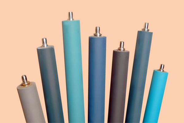 Silicone Rubber Roller suppliers