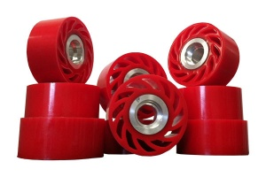 Urethane Coated Roll