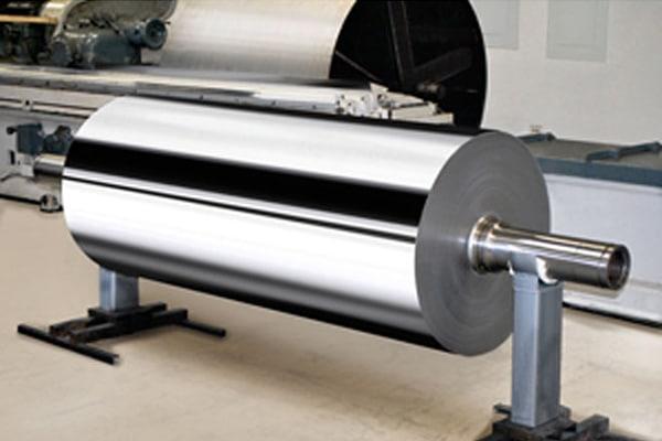 Cooling Rolls