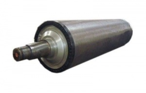 Rubber Covered Roll Manufacturer
