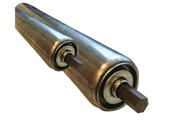 Conveyor Roller Manufacturer and Supplier in Bangalore