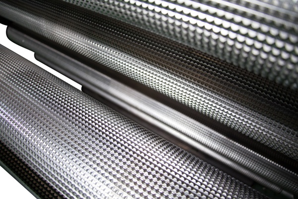 knurling rollers manufacturer in india