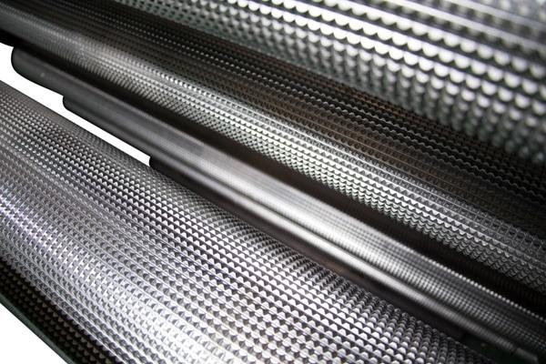Knurling roller supplier in vadodara