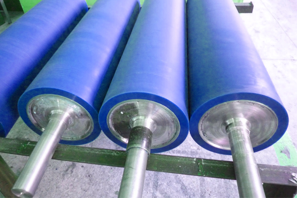 Rubber Lining Manufacturers, supplier in chennai, bangalore, India