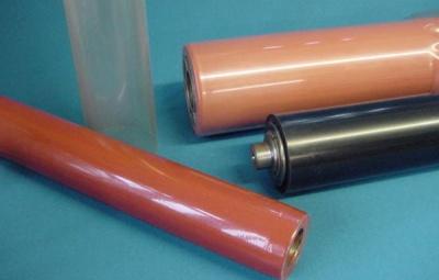 Rubber Metal Bonding Roller