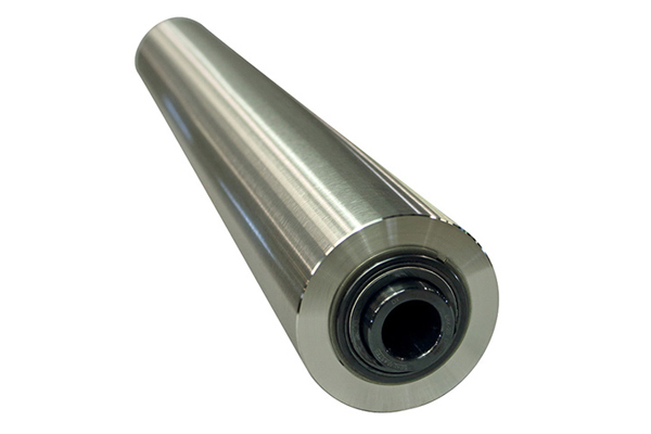 steel roller manufacturer & exporter in India, UK, Malaysia
